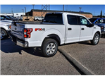2018 F-150 Crew Cab 4x4, Pickup #881402 - photo 2