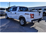 2018 F-150 Crew Cab 4x4 Pickup #881402 - photo 4