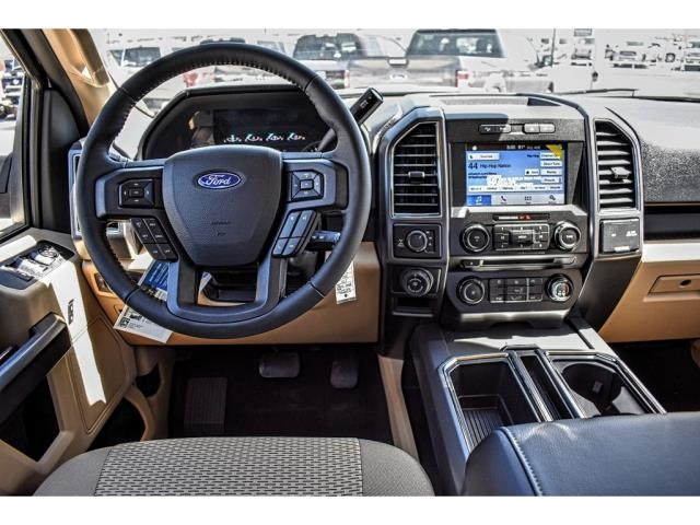 2018 F-150 SuperCrew Cab 4x4, Pickup #892491 - photo 20