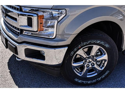 2018 F-150 SuperCrew Cab 4x4, Pickup #892491 - photo 13