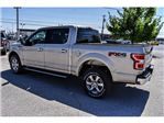 2018 F-150 SuperCrew Cab 4x4, Pickup #892491 - photo 4