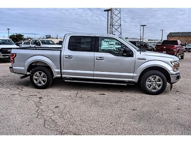 2018 F-150 Crew Cab Pickup #894043 - photo 3