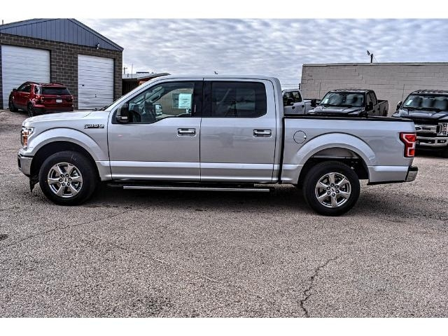 2018 F-150 Crew Cab Pickup #894043 - photo 5