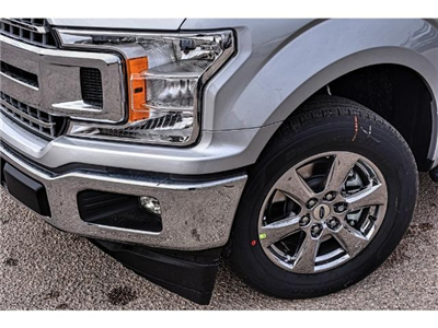 2018 F-150 Crew Cab Pickup #894043 - photo 11