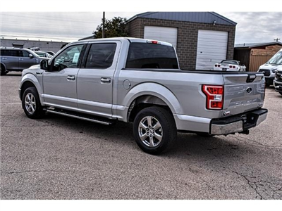 2018 F-150 Crew Cab Pickup #894043 - photo 4