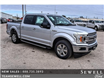 2018 F-150 Crew Cab Pickup #894043 - photo 1