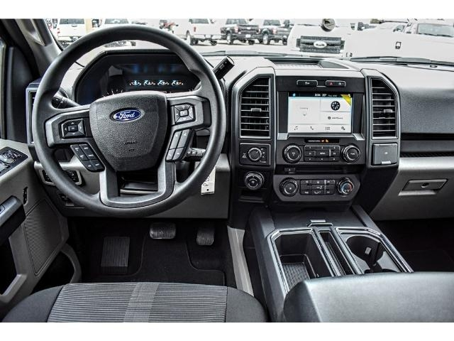 2018 F-150 SuperCrew Cab 4x4, Pickup #894052 - photo 20