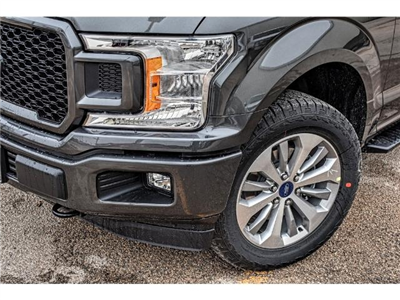 2018 F-150 SuperCrew Cab 4x4, Pickup #894052 - photo 13