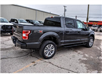 2018 F-150 SuperCrew Cab 4x4, Pickup #894052 - photo 2