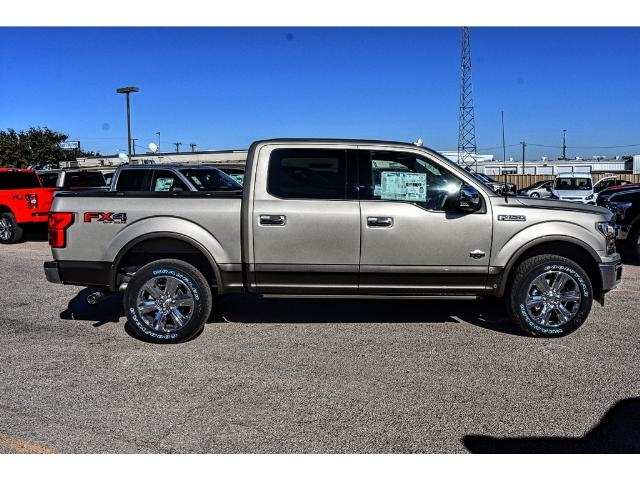 2018 F-150 Crew Cab 4x4, Pickup #894750 - photo 3