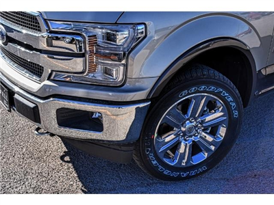 2018 F-150 Crew Cab 4x4, Pickup #894750 - photo 11