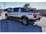 2018 F-150 Crew Cab 4x4, Pickup #894750 - photo 4