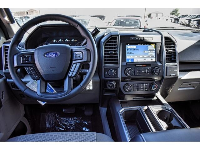 2018 F-150 SuperCrew Cab 4x4, Pickup #898917 - photo 20