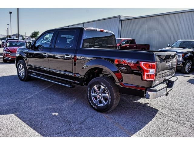 2018 F-150 SuperCrew Cab 4x4, Pickup #898917 - photo 4