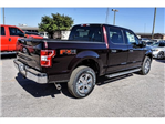 2018 F-150 SuperCrew Cab 4x4, Pickup #898917 - photo 2
