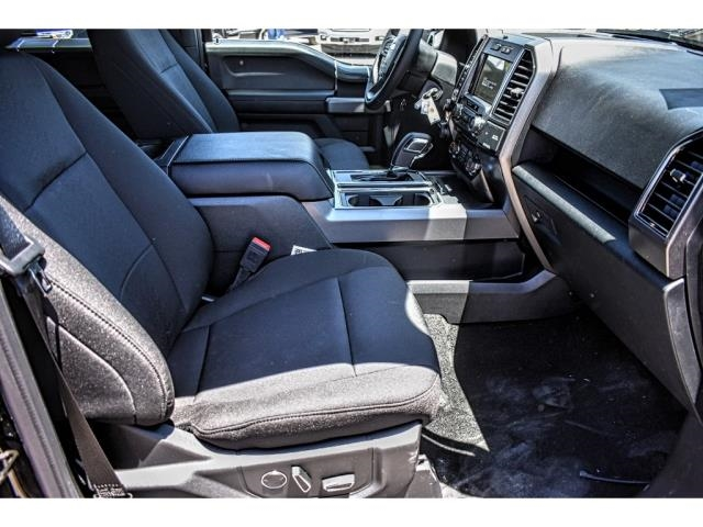 2018 F-150 SuperCrew Cab, Pickup #M830015 - photo 10