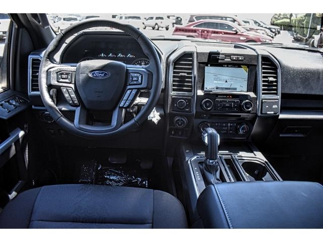 2018 F-150 SuperCrew Cab, Pickup #M830015 - photo 15