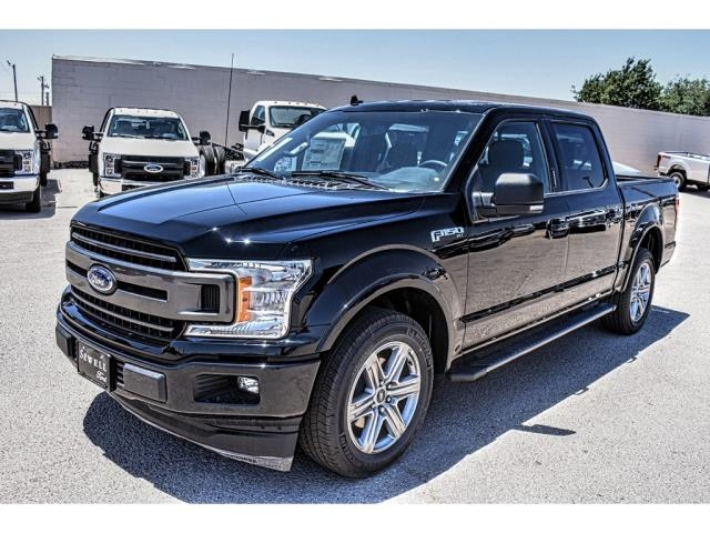 2018 F-150 SuperCrew Cab, Pickup #M830015 - photo 4