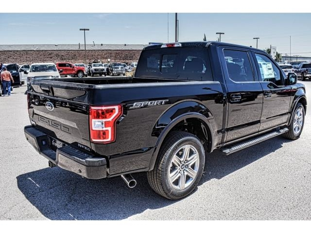 2018 F-150 SuperCrew Cab, Pickup #M830015 - photo 2