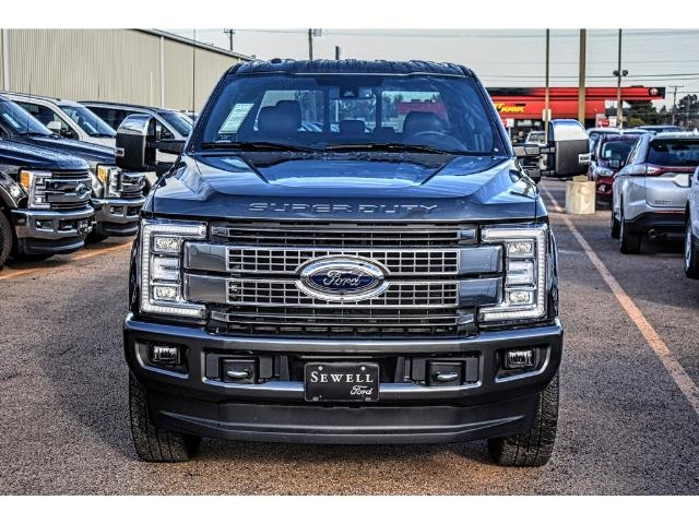 2017 F-350 Crew Cab 4x4 Pickup #P712143 - photo 3
