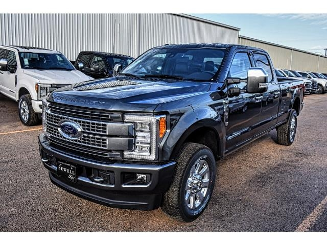 2017 F-350 Crew Cab 4x4 Pickup #P712143 - photo 4