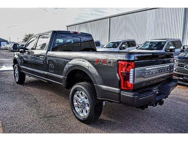 2017 F-350 Crew Cab 4x4 Pickup #P712143 - photo 6