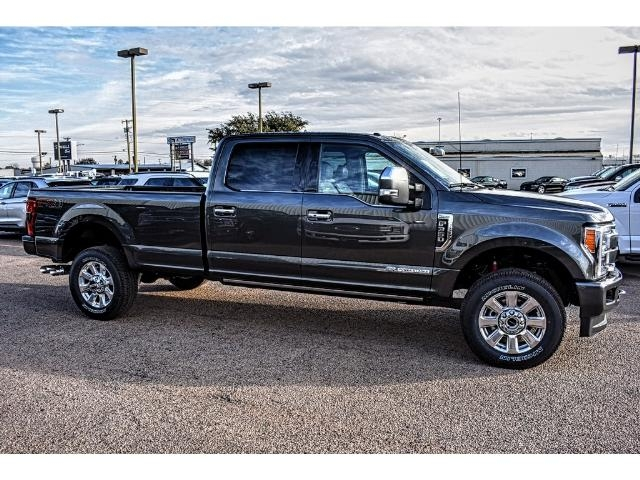 2017 F-350 Crew Cab 4x4 Pickup #P712143 - photo 8