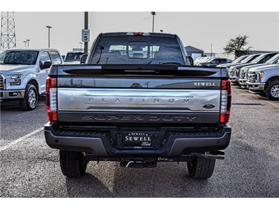 2017 F-350 Crew Cab 4x4 Pickup #P712143 - photo 7