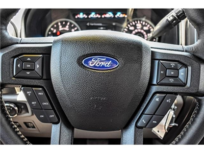 2018 F-150 SuperCrew Cab 4x4, Pickup #P852246 - photo 23