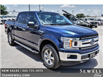 2018 F-150 SuperCrew Cab 4x4, Pickup #P852246 - photo 1