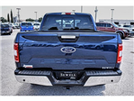 2018 F-150 SuperCrew Cab 4x4, Pickup #P852246 - photo 8