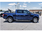 2018 F-150 SuperCrew Cab 4x4, Pickup #P852246 - photo 9