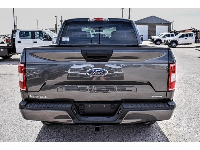 2018 F-150 Crew Cab 4x4, Pickup #P868653 - photo 7