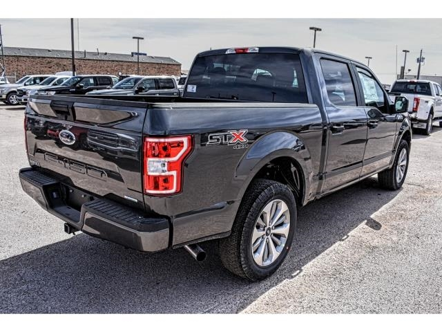 2018 F-150 Crew Cab 4x4, Pickup #P868653 - photo 2