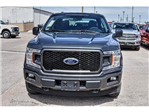 2018 F-150 Crew Cab 4x4, Pickup #P868653 - photo 3