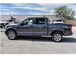 2018 F-150 Crew Cab 4x4, Pickup #P868653 - photo 5