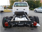 2016 F-550 Regular Cab DRW 4x4, Cab Chassis #GED16081 - photo 1