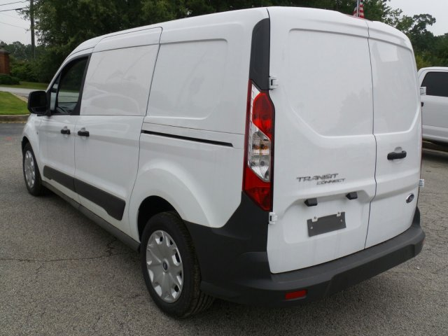 2017 Transit Connect, Cargo Van #H1312402 - photo 8