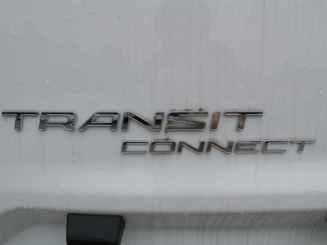 2017 Transit Connect, Cargo Van #H1312402 - photo 9
