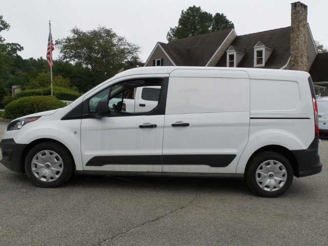 2017 Transit Connect, Cargo Van #H1312402 - photo 3