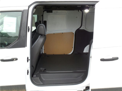 2017 Transit Connect Cargo Van #H1312405 - photo 7