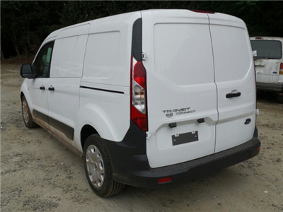 2017 Transit Connect Cargo Van #H1312405 - photo 8