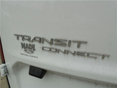 2017 Transit Connect Cargo Van #H1312405 - photo 9