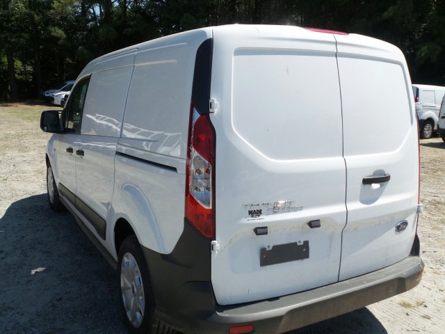 2017 Transit Connect, Cargo Van #H1315133 - photo 6