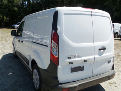 2017 Transit Connect Cargo Van #H1315133 - photo 6