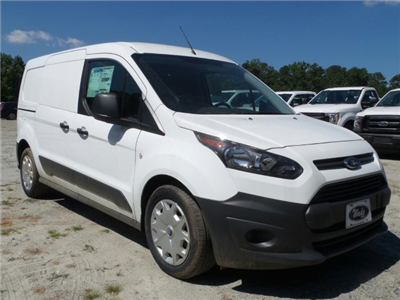 2017 Transit Connect Cargo Van #H1315133 - photo 11