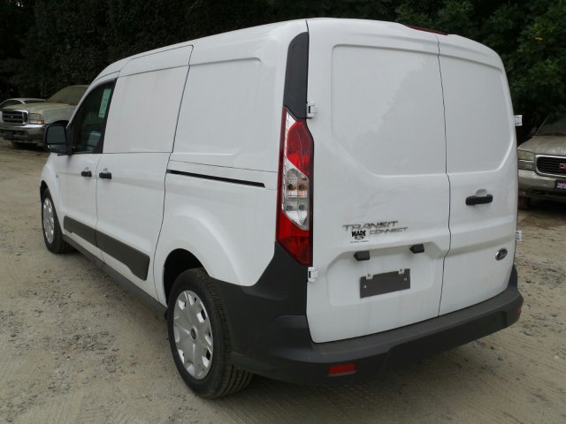2017 Transit Connect, Cargo Van #H1315139 - photo 8