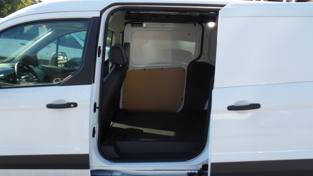 2017 Transit Connect, Cargo Van #H1315140 - photo 6