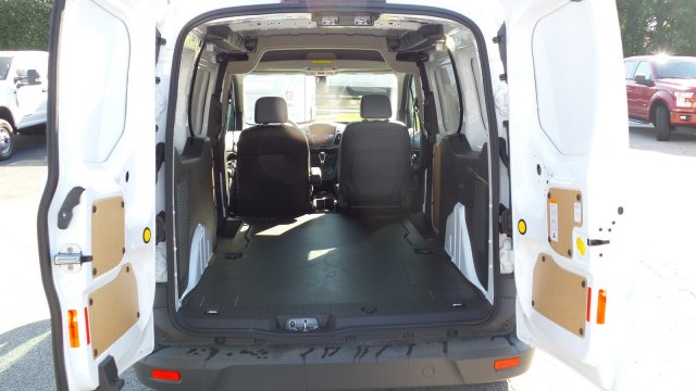 2017 Transit Connect, Cargo Van #H1315140 - photo 2