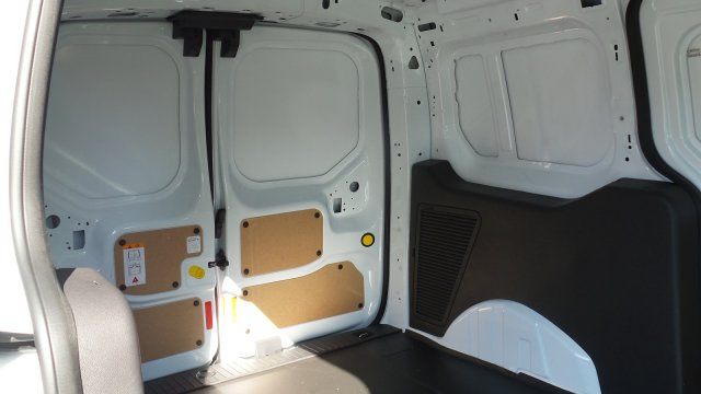 2017 Transit Connect, Cargo Van #H1315140 - photo 10